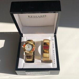 Jewelry - NIB Watch and Bracelet set